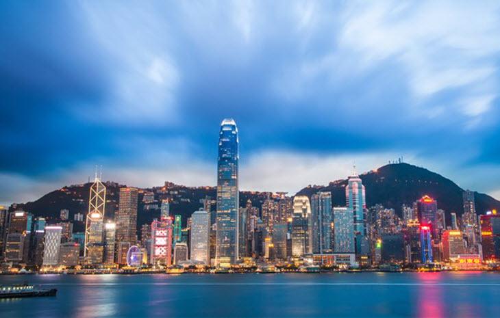 [新聞]香港人移民台灣的十大理由