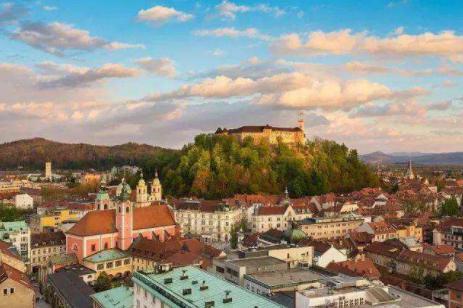 [新聞] 斯洛文尼亞移民,開啟你歐洲生活的好路線!