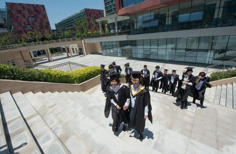 [新聞] 申請赴英留學中國生增多 部份高校提前截止申請