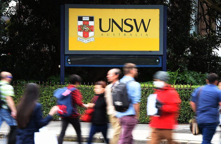 [新聞] 澳洲七大學列全球百大 留學生續增教職員不足