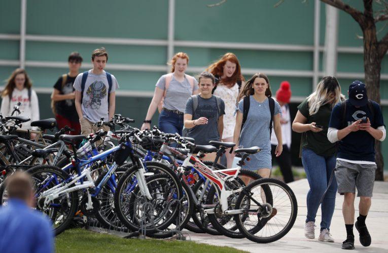[新聞] 中國真正「超英趕美」 成澳學生最想交流國家