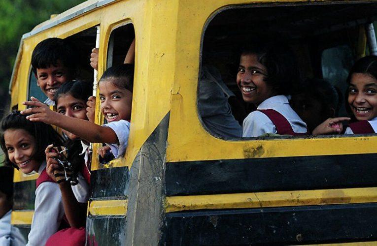 [新聞] 世界移民報告:印度是2019年跨國移民最大來源國